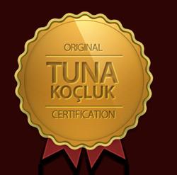 Tuna Koçluk Orjinal Sertifika